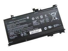 HP OMEN 15-AX, 15-BC, 15-AU, TE03XL, HSTNN-UB7A, 11.55v-5150 мАч, Original аккумулятор для ноутбука за 15 400 тнг.