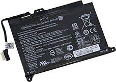 HP Pavilion 15-AU, 15-AW, BP02XL, HSTNN-UB7B, 7.7v-4400 мАч, аккумулятор для ноутбука за 11 440 тнг.