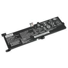 Lenovo 320-15IKB, 320-17ISK, 320-15ABR, 320-15IAP, 320-14IAP, 320-14AST, L16C2PB2, 7,6v-4050 мАч, Original батарея для ноутбука за 15 840 тнг.