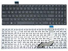 Asus VivoBook X542, A542, K542, RU, черная клавиатура для ноутбука за 6 160 тнг.