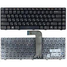 Dell 5520, M4110, M5040, M4040, M5050, N4110, N5040, N5050, Vostro 1540, 3550, RU, черная клавиатура для ноутбука за 4 400 тнг.