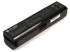 Toshiba A660, C650, L655, L755 PA3817, 10,8 В/ 8800 мАч, PowerPlant батарея для ноутбука за 19 360 тнг.