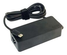 Lenovo, 65 Вт USB TYPE-C (5V-2A 9V-2A 15V-3A 20V-3.25A), блок питания за 8 360 тнг.