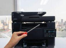 Ремонт принтера и оргтехники купить по низкой цене за 3 320 тнг.