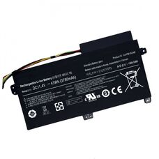 Samsung ATIV Book 4, Book 5, NP370R4E, 11,1 В, 3780 мАч, батарея для ноутбука купить по низкой цене за 12 600 тнг.