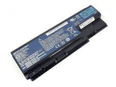 Acer Aspire 5530, 5920, 5921, 5520, 5220, 5310, 5315, 5320, 5710, 5720, 5910, 6920, 6530, 6930G, 6935G, 7520, AS07B31, 11.1 В, 4400 мАч, батарея для ноутбука за 8 800 тнг.
