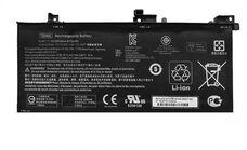 HP Omen 15-ax, TE04XL, 15.4 В/ 4112 мАч, Original батарея для ноутбука за 21 120 тнг.