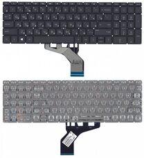 HP 250 G6, 255 G6, 17-AK, 15-DA, 15-DB, 15-CW, RU, черная клавиатура для ноутбука за 6 160 тнг.
