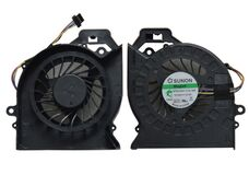 HP DV6-6000, DV7-6000 вентилятор (кулер) для ноутбука за 3 080 тнг.