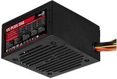 AeroCool VX PLUS 350, 350W блок питания купить по низкой цене за 7 200   тнг.