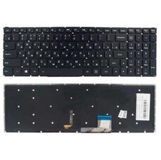 Lenovo Y50-70, Y50-70A, Y50-80, Y70-70, Ru, клавиатура для ноутбука за 11 000 тнг.
