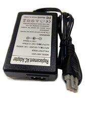Блок питания для принтера HP Deskjet 2460, 4180, 5160, 5440 / 0957-2146, 0957-2231 (16-32V 32W) серый 3pin за 4 400 тнг.