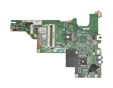 HP 2000, G43, CQ43, CQ57, 435, 635 (657324-001) материнская плата для ноутбука за 17 600 тнг.