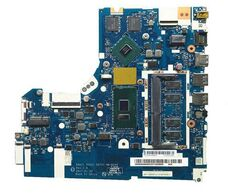 Lenovo 320-15isk i3-6006U DG721 NM-B242 c видео материнская плата для ноутбука за 76 120 тнг.