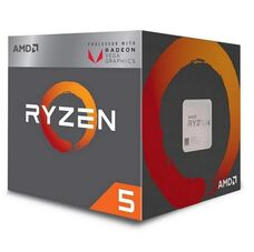 AMD Ryzen 5 3400G 3.7GHz 4MB Cache Socket AM4 box процессор за 73 920 тнг.
