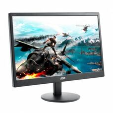 "18.5"" AOC E970SWN Black 5ms 1366x768 D-Sub LED монитор за 30 800 тнг."