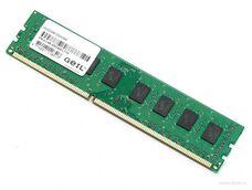 Geil 2GB DDR3 1333Mhz PC3-10660 GN32GB1333C9S оперативная память