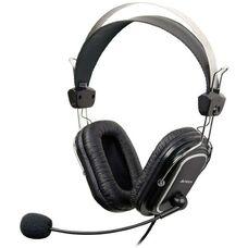 A4Tech HS-50 наушники с микрофоном за 4 840 тнг.