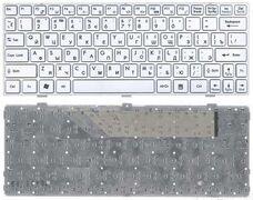 MSI U135, U160, U180, L1350 RU, белая клавиатура для ноутбука купить по низкой цене за 4 230   тнг.