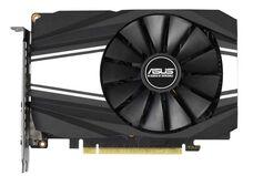 Asus 6GB GTX 1660 GDDR5 192-bit PH-GTX1660-O6G видеокарта купить по низкой цене за 103 200 тнг.