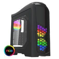 GameMax G539-RGB компьютерный корпус купить по низкой цене за 25 370 тнг.