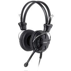 A4Tech HS-28 наушники с микрофоном за 3 960 тнг.