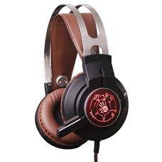 Bloody G430 наушники с микрофоном за 8 800 тнг.