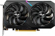 Asus 6GB GTX 1660 Super GDDR5 192-bit DUAL-GTX1660S-O6G-MINI видеокарта купить по низкой цене за 116 760 тнг.