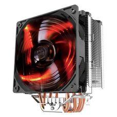 PcCooler S1215-X6 RED охлаждение для процессора за 8 800 тнг.