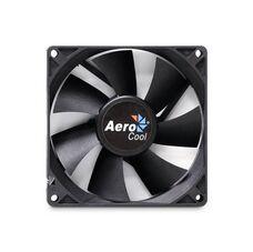 AeroCool 8см DARK FORCE вентилятор для корпуса купить по низкой цене за 1 290 тнг.