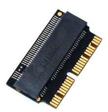 Адаптер SSD M.2 NGFF для 2013 2014 2015 2016 2017 MacBook A1398 A1502 A1465 A1466 купить по низкой цене за 2 580 тнг.