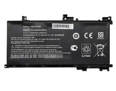 HP OMEN 15-AX, 15-BC, TE04XL, HSTNN-DB7T, 15.4v-3000 мАч, аккумулятор для ноутбука за 15 840 тнг.