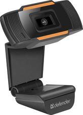 Веб камера Defender G-lens 2579 HD720p 2МП за 11 000 тнг.