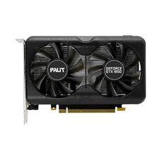 Palit 4GB GTX 1650 GDDR6 GamingPro 128-bit видеокарта купить по низкой цене за 70 905 тнг.