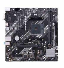 ASUS PRIME A520M-K Socket-AM4 AMD A520 DDR4 mATX материнская плата за 35 200 тнг.