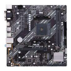 ASUS PRIME A520M-E Socket-AM4 AMD A520 DDR4 mATX материнская плата купить по низкой цене за 36 975 тнг.