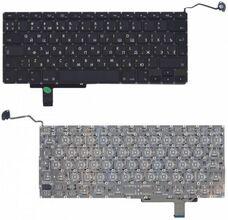 """Apple MacBook PRO 17"""" A1297, вертикальный Enter черная клавиатура для ноутбука за 9 680 тнг."""