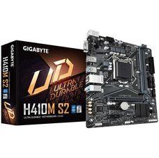Gigabyte GA-H410M S2 Soc-1200 iH410 DDR4 mATX материнская плата за 29 040 тнг.