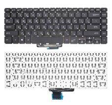 Asus S510, S15, A510 RU, черная клавиатура для ноутбука за 9 680 тнг.