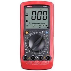 Мультиметр UNI-T UT58С за 19 360 тнг.