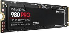250GB SSD Samsung 980 PRO MZ-V8P250BW, M.2 PCI-E твердотельный диск за 41 800 тнг.