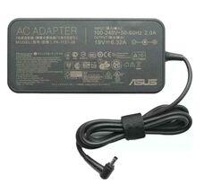 Asus, 19 В, 120 Вт (6.32 А), 4.5/3.0 мм OR X570UD блок питания для ноутбука за 15 400 тнг.