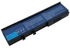 Аккумулятор для ноутбука Acer ARJ1, 2420, 3240, 3280, 3302, 3304, 5540, 5560, 5540, 3640, 3670, 1100, 11,1 В/ 4400 мАч