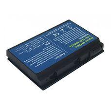 Аккумулятор для ноутбука Acer TM5521, 14,8 В/ 4800 мАч, черный за 9 240 тнг.