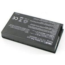 Asus A32-A8 11,1 В/ 4400 мАч, черный аккумулятор для ноутбука за 8 800 тнг.