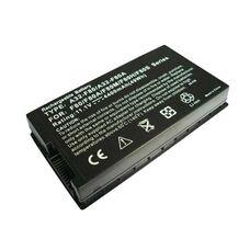 Asus A32-F80, 11,1 В/ 4400 мАч, черный аккумулятор для ноутбука купить по низкой цене за 7 990   тнг.