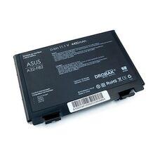Asus A32-F82, A32-F52, K40, F82 ,  X70 / 11,1 В/ 4400 мАч, аккумулятор для ноутбука  купить по низкой цене за 7 760   тнг.