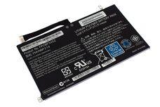 Fujitsu BP345Z, 14,8 В/ 2850 мАч, аккумулятор для ноутбука