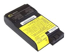 Аккумулятор для ноутбука Lenovo E600 (A500), 10,8 В/ 4400 мАч, черный