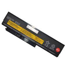 Аккумулятор для ноутбука Lenovo X220, 11.1 В/ 4400 мАч, черный